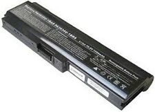 Battery for Toshiba Satellite L310 M300 M305 U400