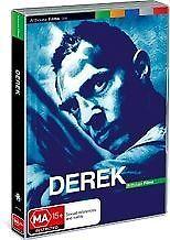 Derek (Derek Jarman) DVD - Region 4