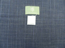 ESCORIAL WOOL AND LINEN SUITING FABRIC( LENGTH 1.60  MT)