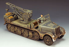 KM017 Sd. kHz. 9 Famo Recovery Vehicle RETIRED by King & Country