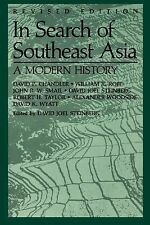 In Search of Southeast Asia: A Modern History (Revised), General, Southeast Asia