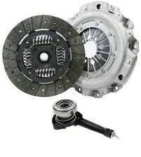 Renault Trafic Master MkII 1.9 dCI 3 Pc Clutch & Slave Cylinder Kit 2001 To 2005