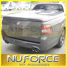 Holden Commodore VE-VF (2007-2016) Hard Cover w Hump / Flat Lid