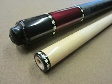 McDermott Lucky L10 Pool Cue w/ FREE Shipping