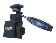 Car window clamp / mount for scopes,cameras, binoculars