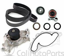 94-01 TOYOTA CAMRY V6 3.0L 1MZFE ENGINE WATER PUMP + TIMING BELT + TENSIONER KIT