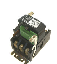 NEW GENERAL ELECTRIC CR205D022 MAGNETIC CONTACTOR 3 POLE SIZE 2