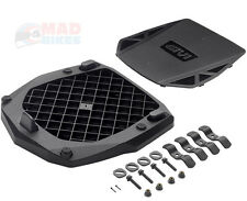 GIVI E251 UNIVERSAL PLATE & FITTING KIT FOR MONOKEY TOP BOX ( REPLACES E250 )