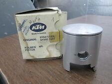 Vintage NOS KTM Penton Elko 1601 Piston 54030007001 540-30-007-001