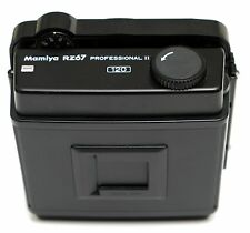 Mamiya RZ67 ProII 120 Magazin 6x7 Filmmagazin Film Holder nr2