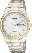 Citizen Men's BM8434-58A Eco-Drive WR100 Sport Watch