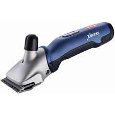 HEINIGER XPERIENCE HORSE CLIPPER -Cordless Battery Cattle Blade Charger Warranty