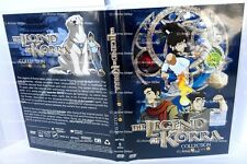 AVATAR THE LEGEND OF KORRA - COMPLETE 4 BOOK COLLECTION TV SERIES DVD BOX SET