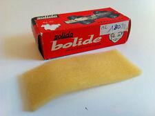Solido - 167 - Boîte d'origine SEULE de la Ferrari F1 avec mousse de protection