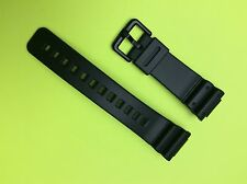Genuine-Casio-G-Shock-DW-6600-DW-6900-DW-6900B-G-6900-GW-6900 Watch Band Black