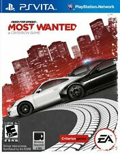 Electronic Arts 19748 Nfs Most Wanted Ps Vita