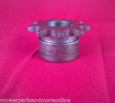 Cox Ride On Lawn Mower Chain Sprocket - Skit65, Stockman, Economy, Supanova
