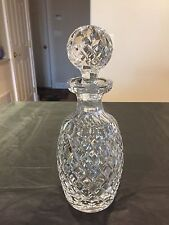 WATERFORD CRYSTAL DECANTER ( ALANA )
