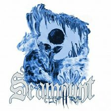 SEAMOUNT - Light II Truth (NEW*DOOM/HEAVY METAL*HOUR OF 13*ORCHID*THIN LIZZY)