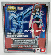 Bandai Saint Seiya Cloth Myth Silver Eagle Marin Action Figure