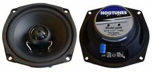 "Hogtunes GEN3 Rear 5.25"" Speakers 356R For Harley Davidson 1998-2005"