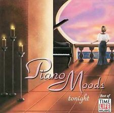 Piano Moods: Tonight Best Of Time Life Music Instrumental Carl Doy 1997 ��������