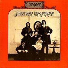 "Jolliver Arkansaw:  ""Home""  (CD Reissue)"
