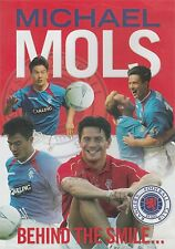 Rangers: Michael Mols Behind the Smile DVD -