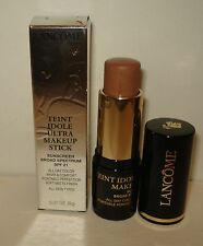 Lancome Teint Idole Ultra Makeup Stick Foundation - 450 Suede ( N ) NIB