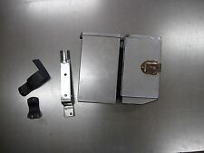 INDIAN SCOUT BATTERY BOX & TOOL BOX 101 CHIEF 1927 with lock