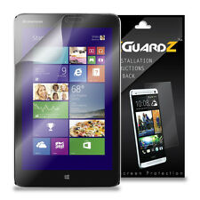 "1X EZguardz Screen Protector Shield HD 1X For Lenovo IdeaTab Miix 2 8"" Tablet"