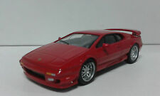 LOTUS ESPRIT V8 SPORTS CARS DEAGOSTINI IXO 1/43
