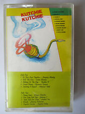 MORE KUTCHIE KUTCHIE  VARIOUS ARTISTS - REGGAE CASSETTE TAPE VP RECORDS -NEW