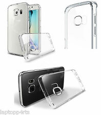 Samsung Galaxy S3 Thin Clear Transparent Rubber Silicone Gel Case Cover NEW