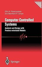 Computer Controlled Systems: Analysis and Design with Process-orientat-ExLibrary