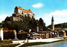 Burghausen an der Salzach ( Obb.) , Ansichtskarte , 1979 gelaufen