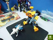 MGS-03 Upgrade Set for Transformers Yellow Hound!