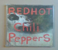 Red Hot Chili Peppers By The Way Cd EP