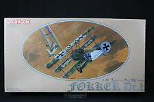 YL063 DRAGON 1/48 maquette avion 5901 Fokker Dr.1