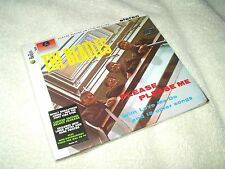 CD Album The Beatles Please Please Me