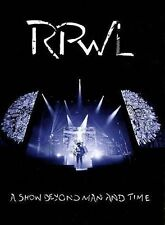 RPWL: A Show Beyond Man and Time (DVD, 2013)