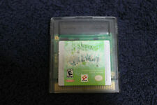 The Grinch GAMEBOY COLOUR