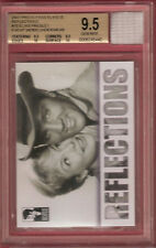 ELVIS PRESLEY EVENT WORN UNDERWEAR RELIC & GEM 9.5 REFLECTIONS BARBARA EDEN CARD