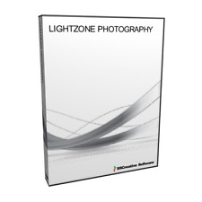 LZ 2016 Lightroom RAW JPEG Image Photo Editing Adobe 3 4 5 6 Inspired Software