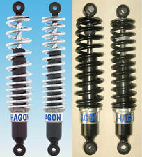 Hagon twin road shocks to fit a Honda CB400 Super Four (NC31) 1993-1996