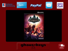 Pillars of Eternity Hero Edition GOG Pc Game Key Download Code Blitzversand