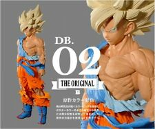 DRAGON BALL Z SUPER MASTER STARS PIECE GOKU 1.5 THE ORIGINAL FIGURE PRE-ORDER