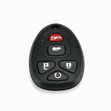 Keyless Entry Remote Key Fob Clicker Transmitter for C-hevrolet Buick 22733524