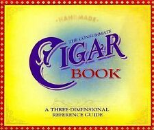 The Consummate Cigar Book: A Three Dimensional Reference Guide