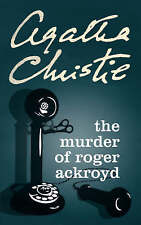The Murder of Roger Ackroyd by Agatha Christie (Paperback, 2002)